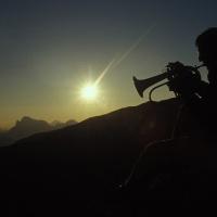 Włochy / Dolomity - koncert na szczycie
