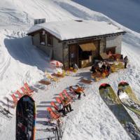 Szwajcaria / Wallis, Leukerbad - narty w termach