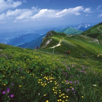 Słowacja / Mała Fatra - Janosikowe góry