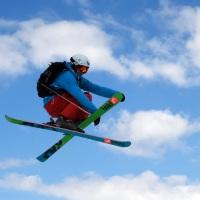 Liczne są rodzaje narciarstwa