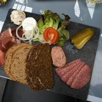 Niemcy - geografia kulinarnych wpływów
