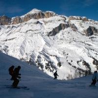 Włochy / Dolomity - Sella Ronda