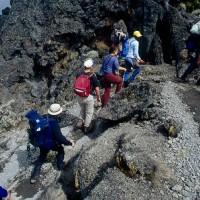 Tanzania / Kilimandżaro – góra wielkiego mozołu