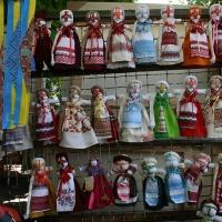 Ukraina - motanka
