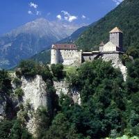 Włochy / Południowy Tyrol - włoski Tyrol