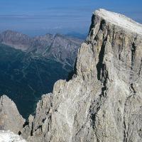 Włochy / Dolomity - Rosetta