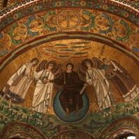 Włochy / Emilia-Romania, Rawenna - mozaiki