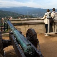 Niemcy / Harz - góry pięciu kręgów