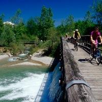 Austria na rowerze