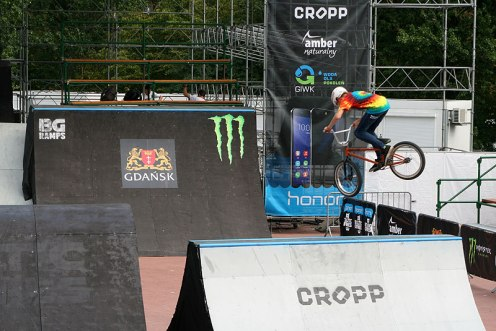 Honor Baltic Games 2015, fot. Paweł Wroński