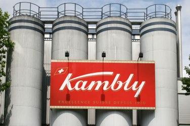 Kambly, fot. Paweł Wroński