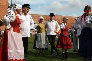 W Czersku na Urzeczu (19.09.2015), fot. Paweł Wroński