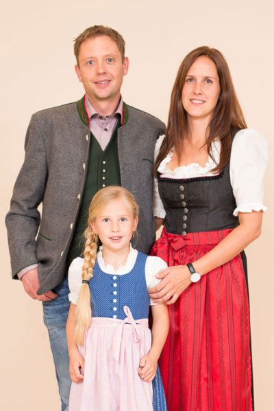 Familie Gstrein, fot. Tomek Gola (NG-T Pl)