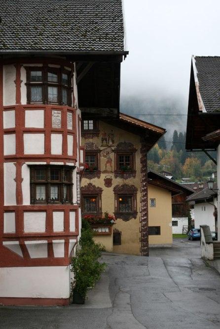Jeepem do Tyrolu, fot. Paweł Wroński