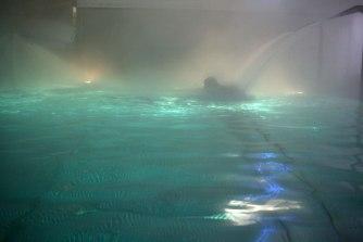 AquaCity Poprad, fot. Paweł Wroński