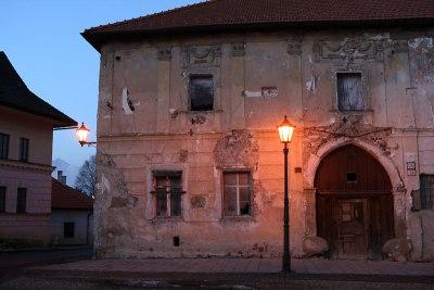 Spišská Sobota, fot. Paweł Wroński