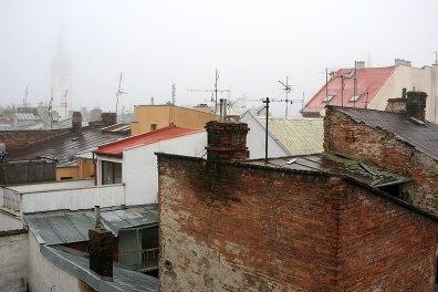 """""""Arigone"""", Ołomuniec, Univerzitní 20, fot. Paweł Wroński"""