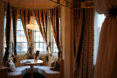 Hotel Schwarzer Adler w Innsbrucku, fot. Paweł Wroński