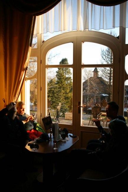 Grandhotel Starý Smokovec, fot. Paweł Wroński