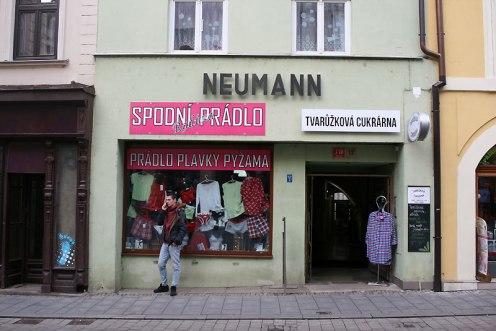Ołomuniec, fot. Paweł Wroński