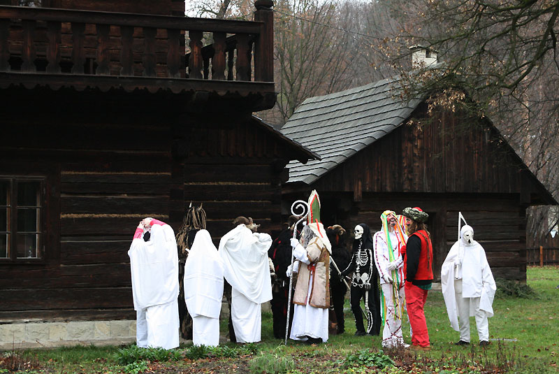 Rožnov pod Radhoštěm, fot. Paweł Wroński