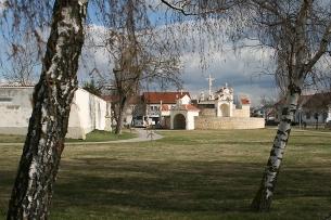 Kalwaria koło bazyliki we Frauenkirchen, fot. Paweł Wroński