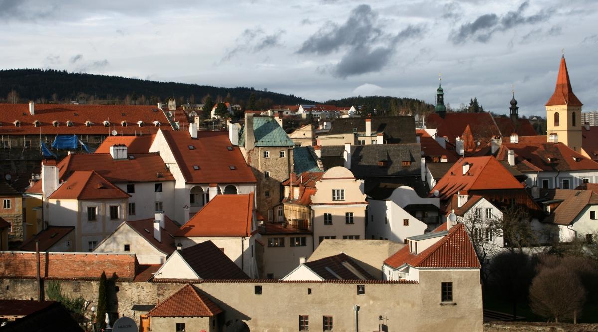 Zamki,wielkiskarb CzeskiejRepubliki