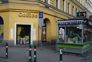 Brunnenmarkt, fot. Paweł Wroński