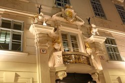 Nieruchomości należące do Karla Wlaschka należą do najbardziej prestiżowych w Wiedniu, fot. Paweł Wroński