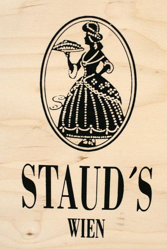 Staud's , w firmowym sklepie na Yppenplatz, fot. Paweł Wroński