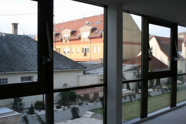 Hotel**** Merops Mészáros, fot. Paweł Wroński