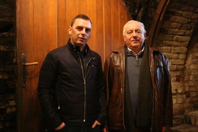 Mészáros Pál Borház és Pince, fot. Paweł Wroński