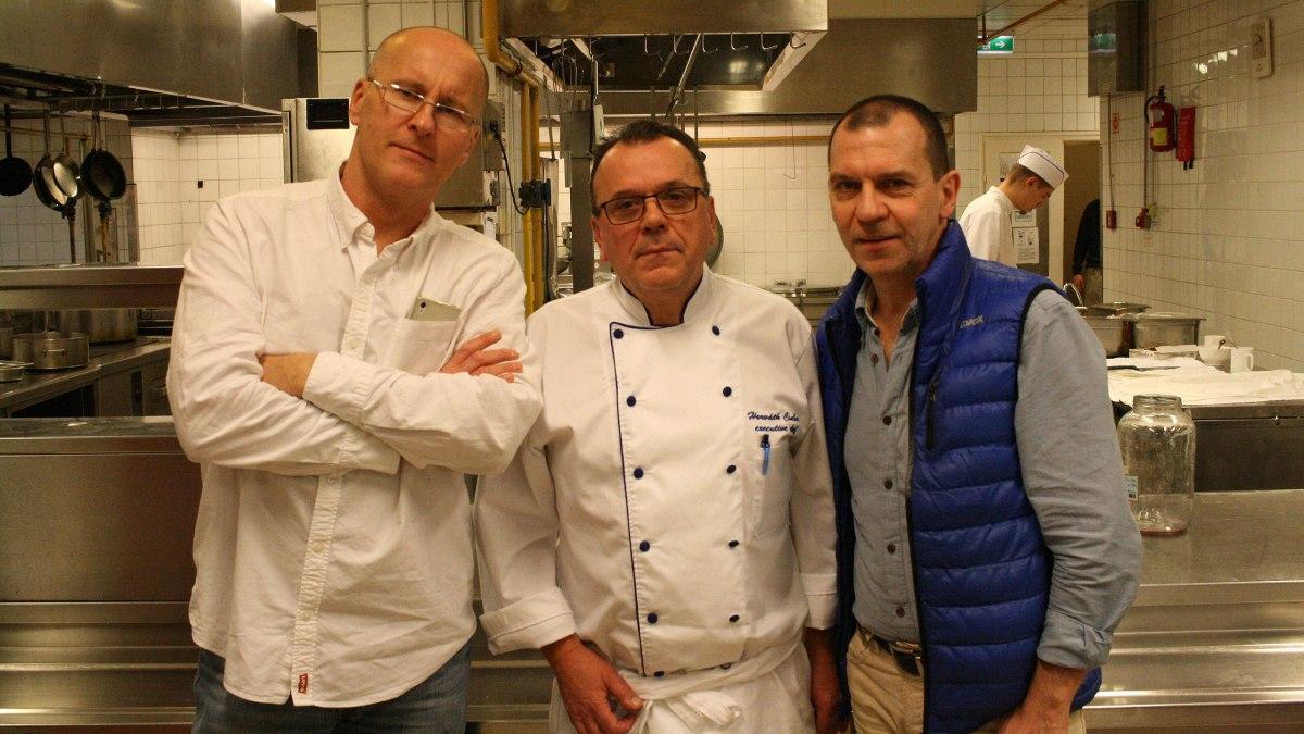 Apoteoza warzyw, mit ostrej papryki - kuchnia węgierska i jej tajniki