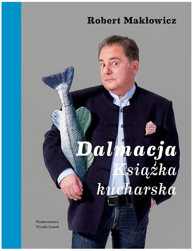 Książka-Makłowicza