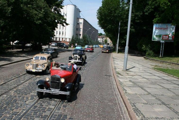 Leopolis Grand Prix, fot. Paweł Wroński