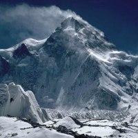 Przed wyprawą na K2
