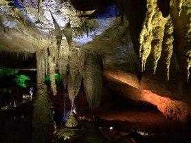 Jaskinia Prometeusza, fot. Paweł Wroński