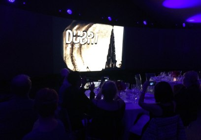 Inauguracyjna Gala Dubai Tourism w Warszawie, fot. Paweł Wroński