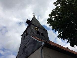 Hitzacker - pogodne miasteczko nad Łabą, fot. Paweł Wroński