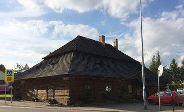 Stara Karczma w Jeleśni, fot. Paweł Wroński