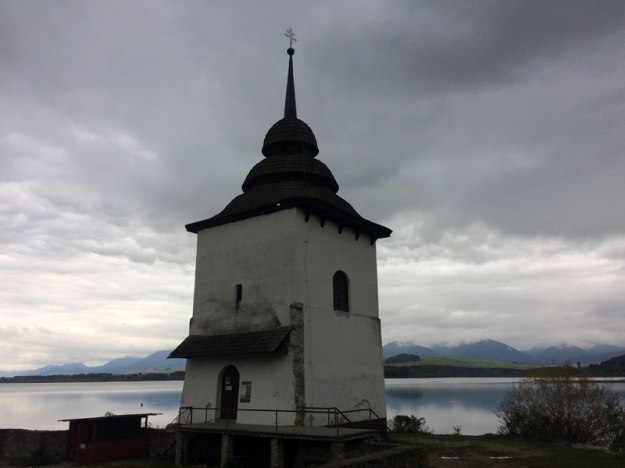Wieża kościoła Najświętszej Marii Panny, fot. Paweł Wroński