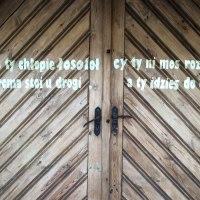 Stara Karczma w Jeleśni, na Żywiecczyźnie