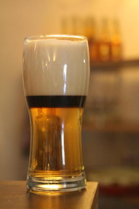 Piwo rzezane mis być dobrze nalane, fot. Paweł Wroński