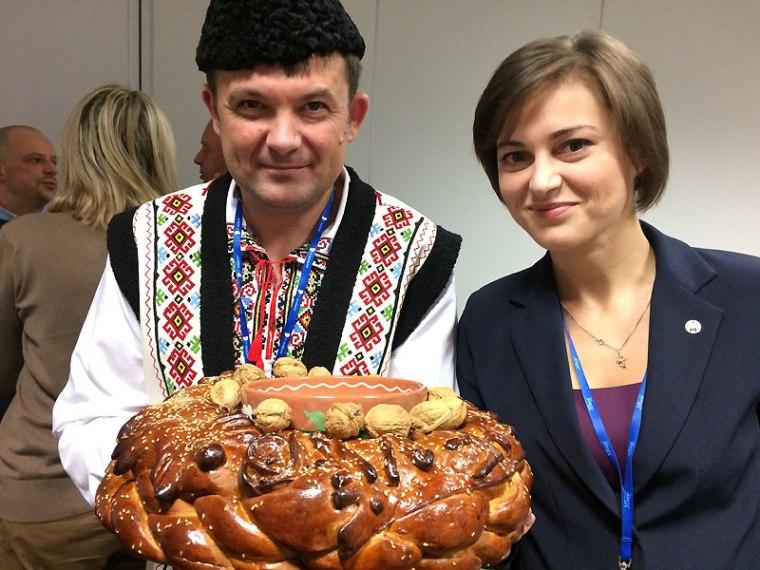 Mołdawia jest super, fot. Paweł Wroński