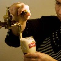 Pivo řezané, czyli řezák vs Řezák