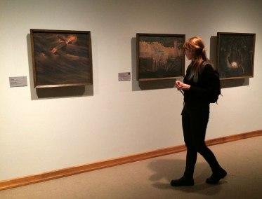 Galeria obrazów Čiurlionisa, fot. Paweł Wroński