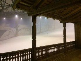 Snow Arena Druskienniki, fot. Paweł Wroński