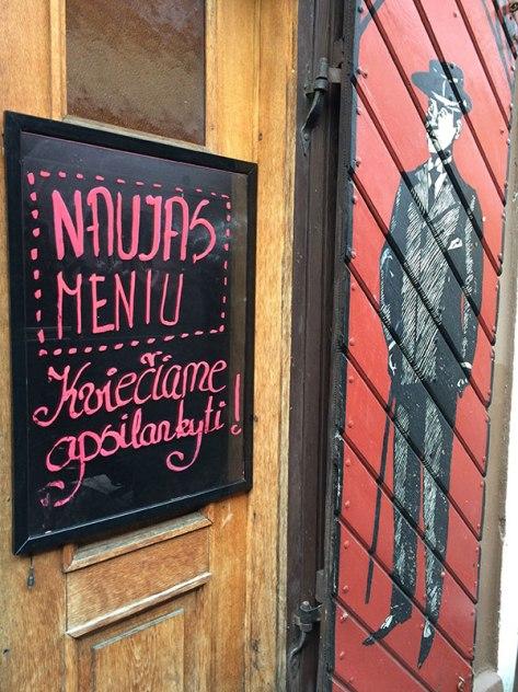 Stylowa dekoracja staromiejskiej restauracji, fot. Pawel Wroński