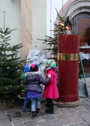 Kitzbüheler Weihnachtsmarkt, fot. Paweł Wroński
