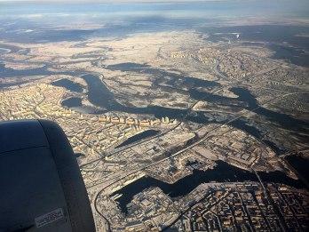 Kijów, stolica Ukrainy to blisko 3-milionowe miasto, fot. Paweł Wroński